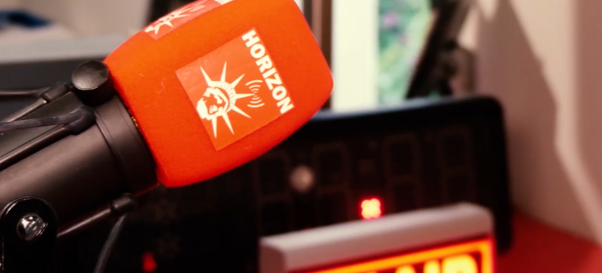 Horizon, la radio associative la plus écoutée en Normandie