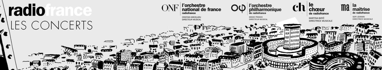 Réouverture au public des concerts de Radio France