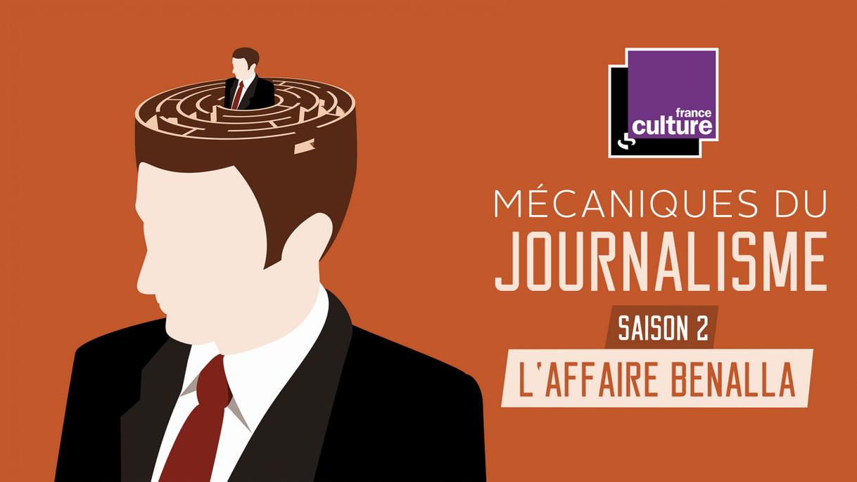 """France Culture : Saison II des """"Mécaniques du complotisme"""""""