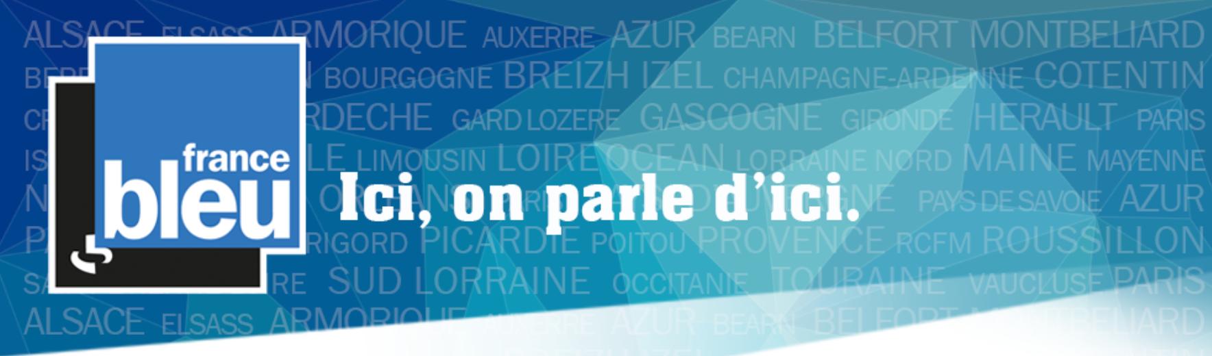 France Bleu partenaire média de Women Equity