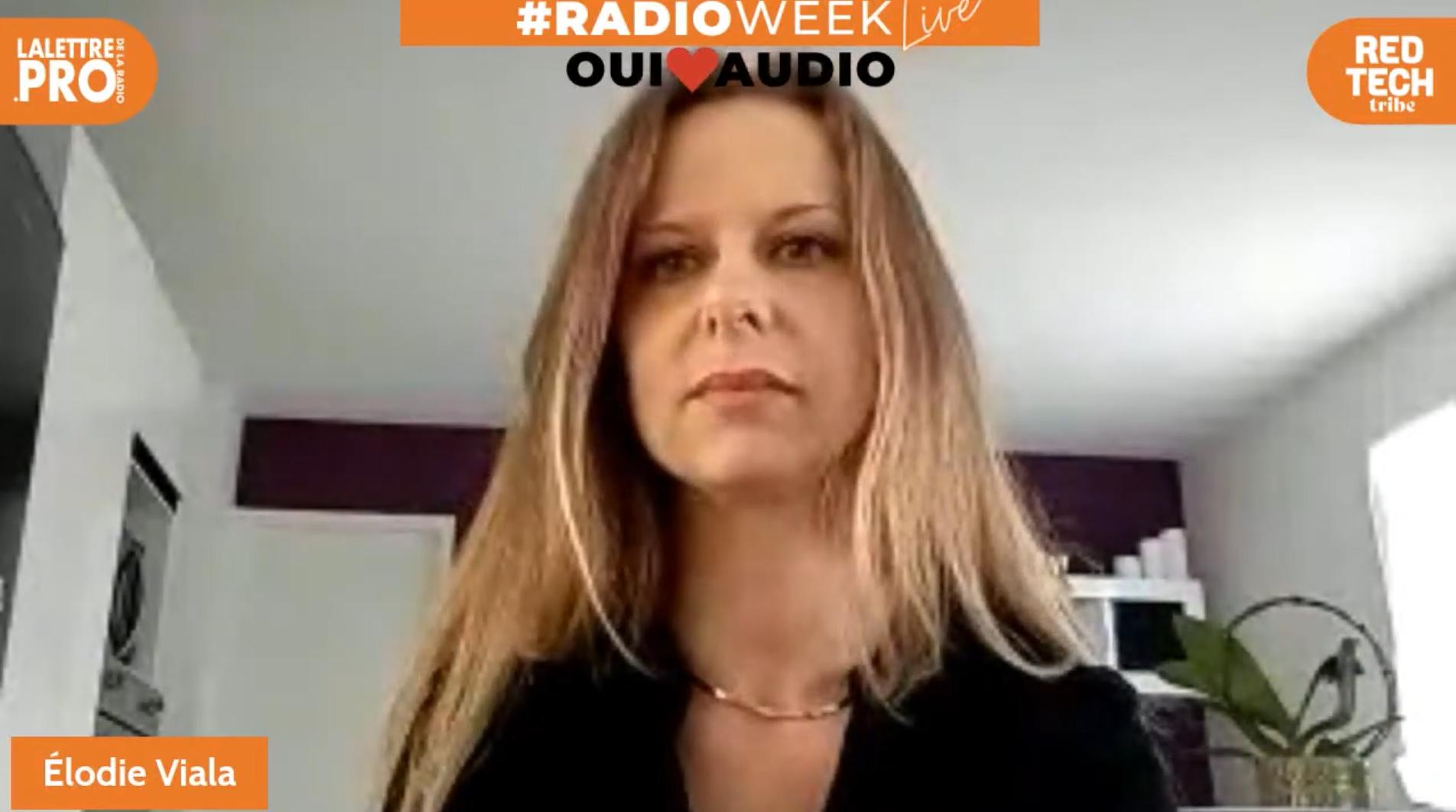 Élodie Viala est commercial à la régie Oxymédia qui commercialise le réseau régional Totem. Lors de la #RadioWeek, Élodie  a partagé son expérience depuis le début de la crise sanitaire...