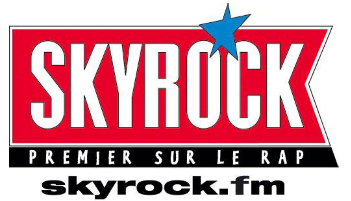 Skyrock : première radio musicale dans les 3 plus grandes villes de France