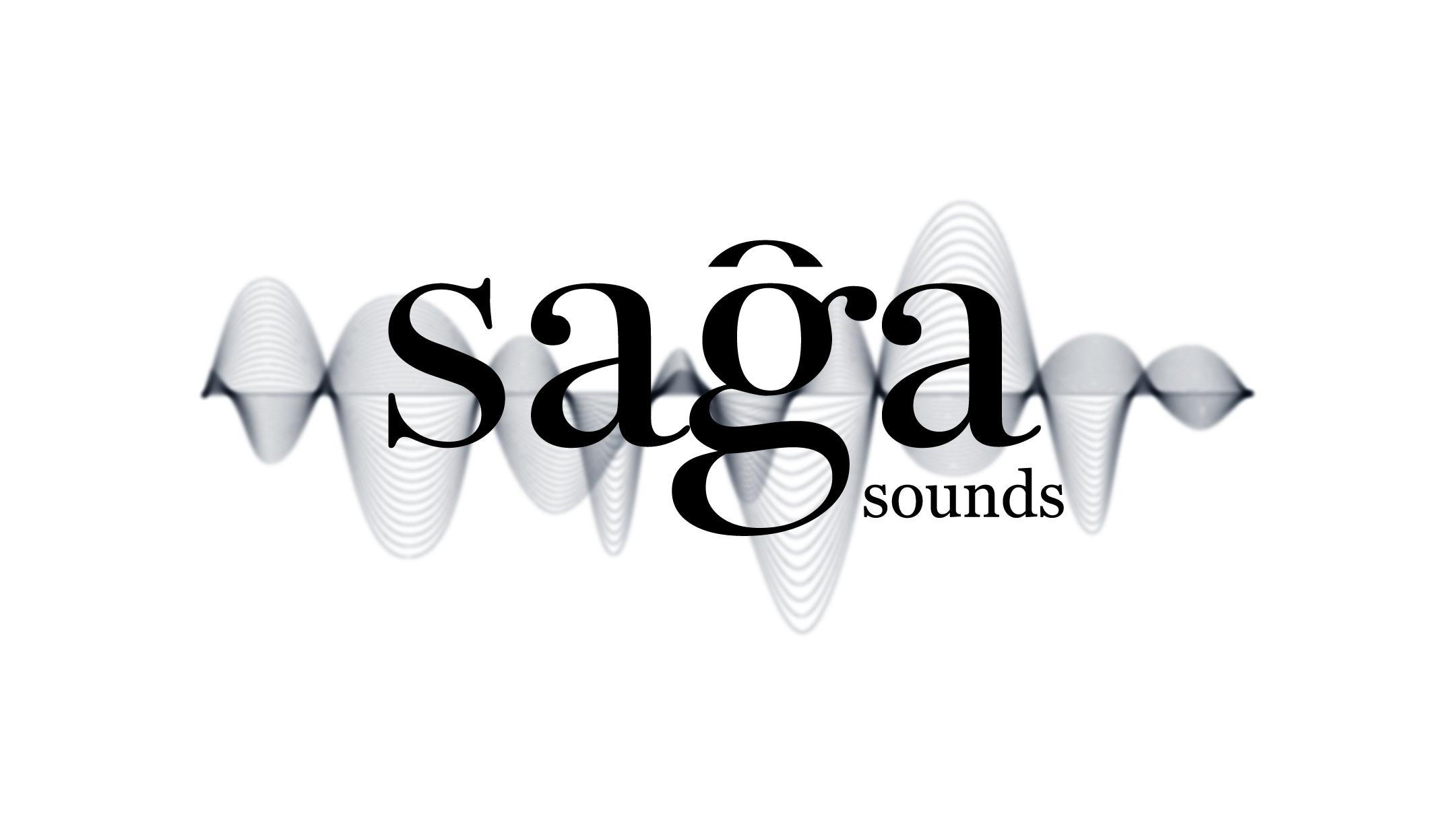 Podcast : lancement du studio Saga sounds