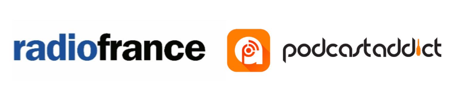 Radio France et Podcast Addict signent un nouvel accord