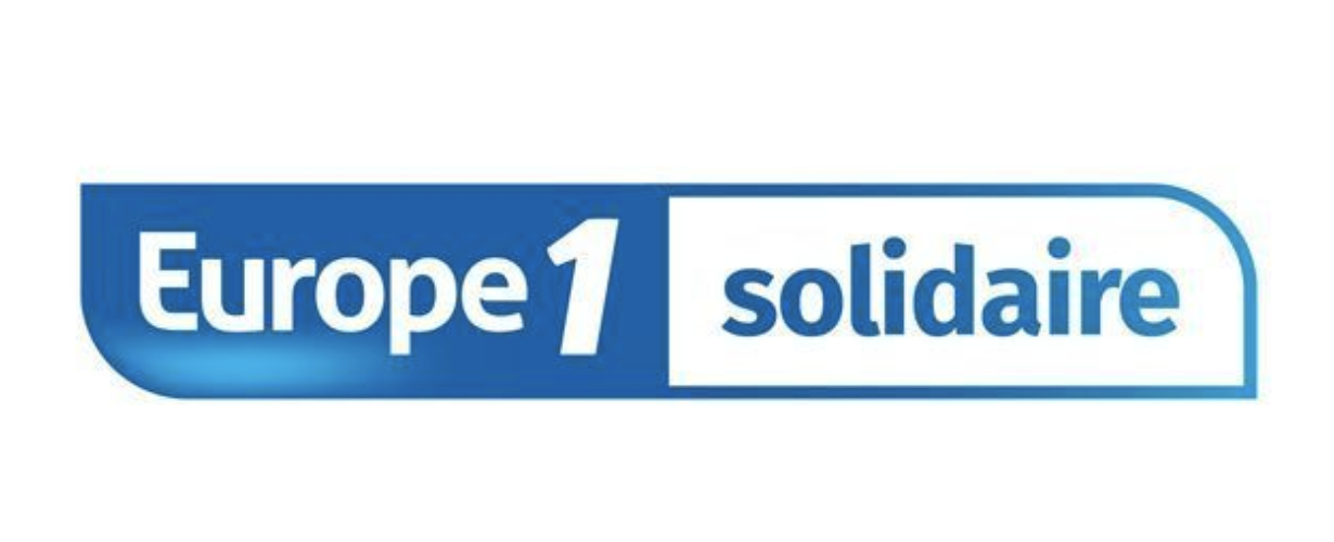 Europe 1 lance l'opération #Europe1Solidaire