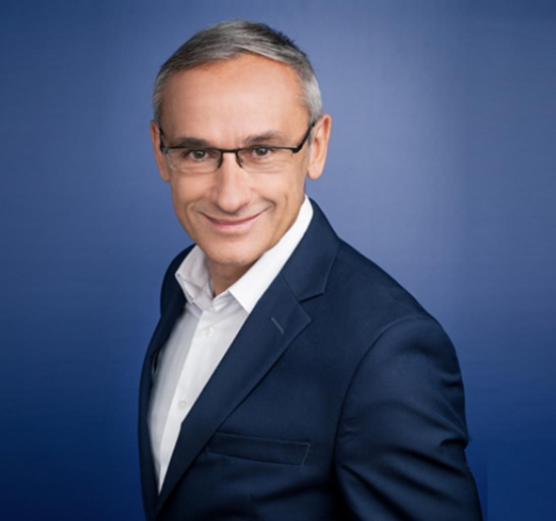 Jérôme Dessaux est directeur général adjoint de TF1 Pub en charge des radios.