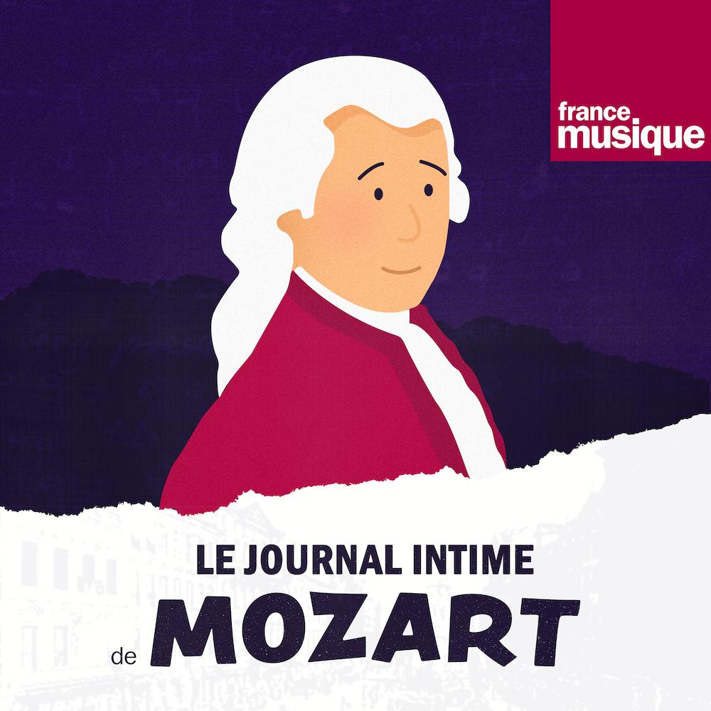 Une nouvelle collection de podcasts natifs pour France Musique