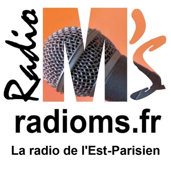 """Radio M's """"La radio de l'Est parisien"""" fête ses 3 ans"""