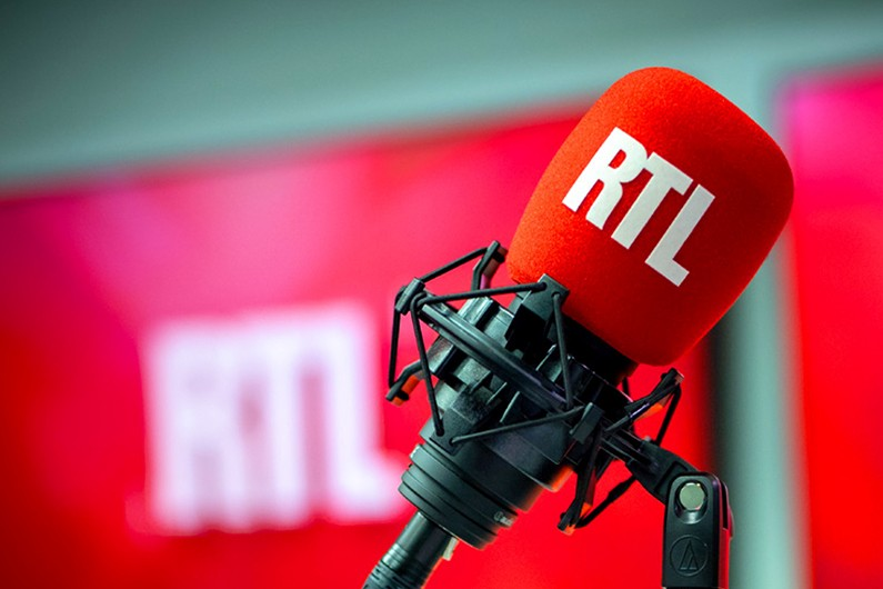 RTL en direct de la cérémonie des César