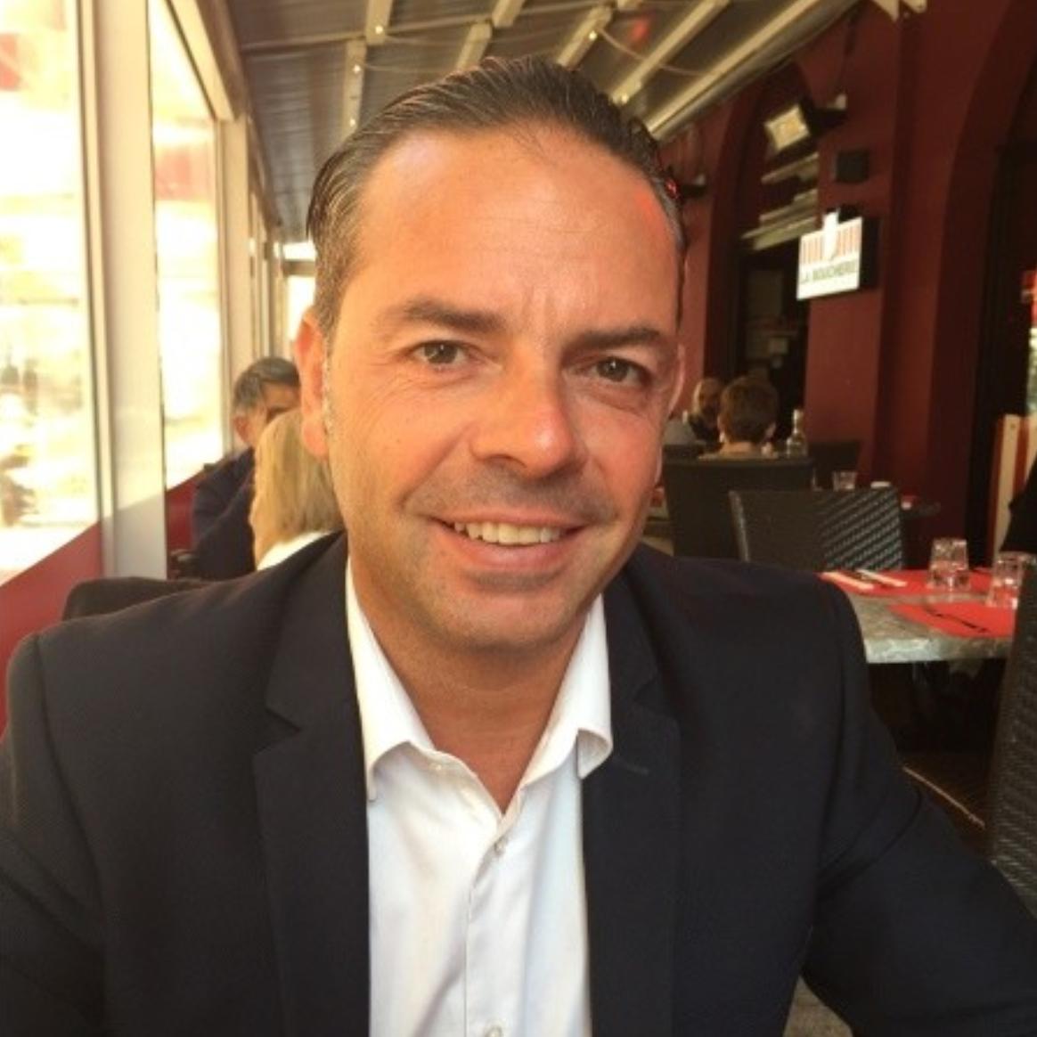 Xavier Montala - AF Communication.