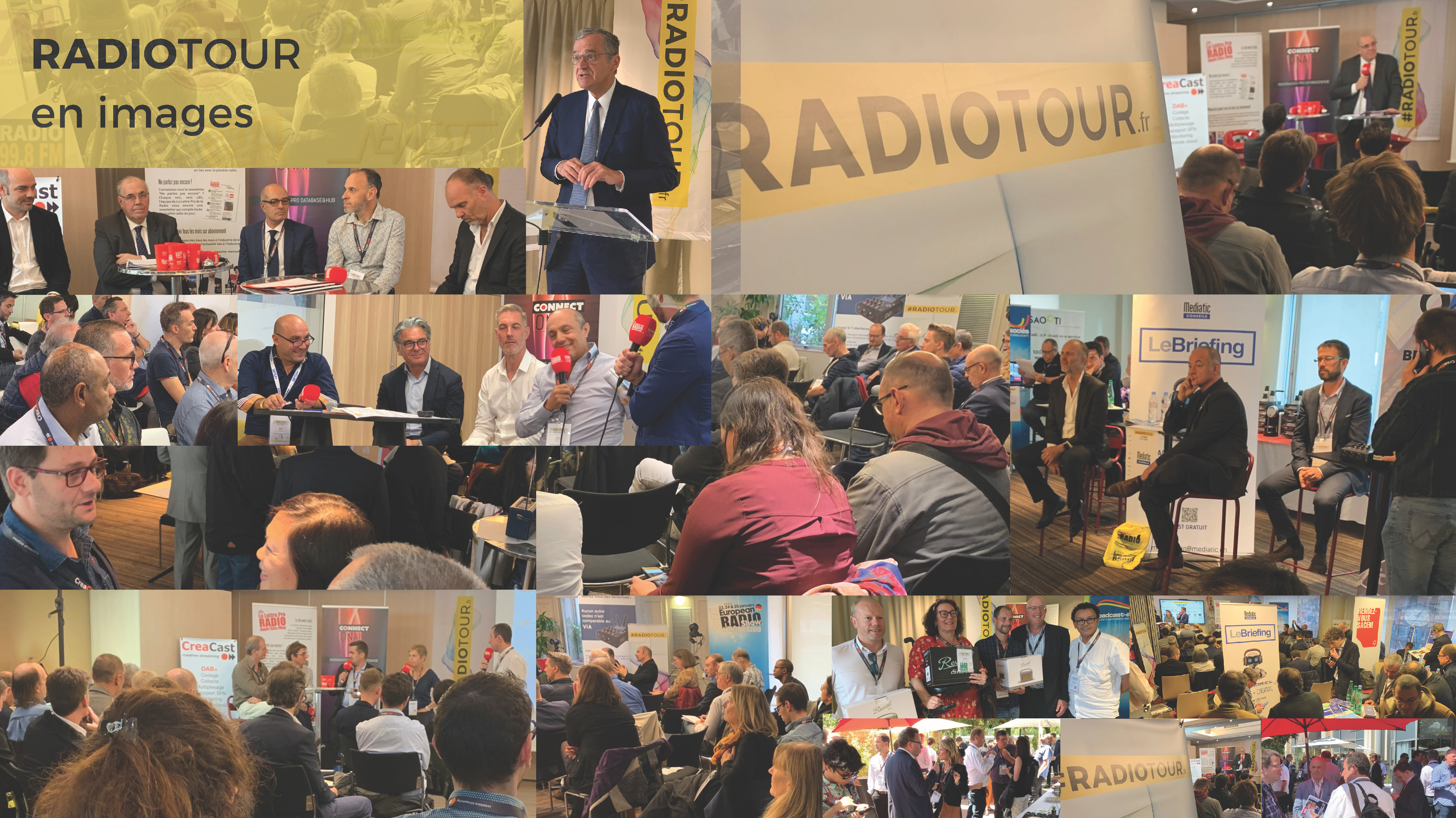Le MAG 130 - RadioTour : Montpellier en distanciel !