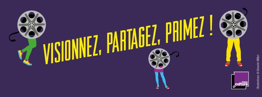 Le Prix Cinéma des étudiants France Culture recherche des jurés