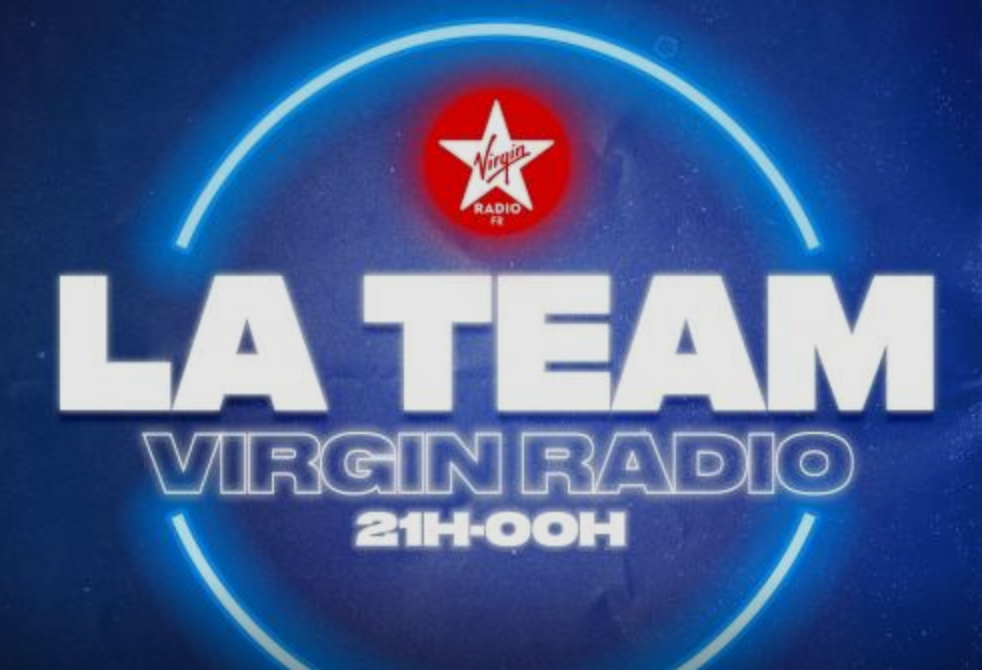 Miss France 2021 rejoint l'équipe de Virgin Radio