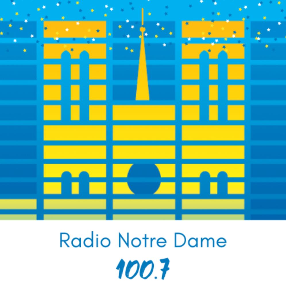 La Semaine Sainte à Conques en direct sur Radio Notre Dame