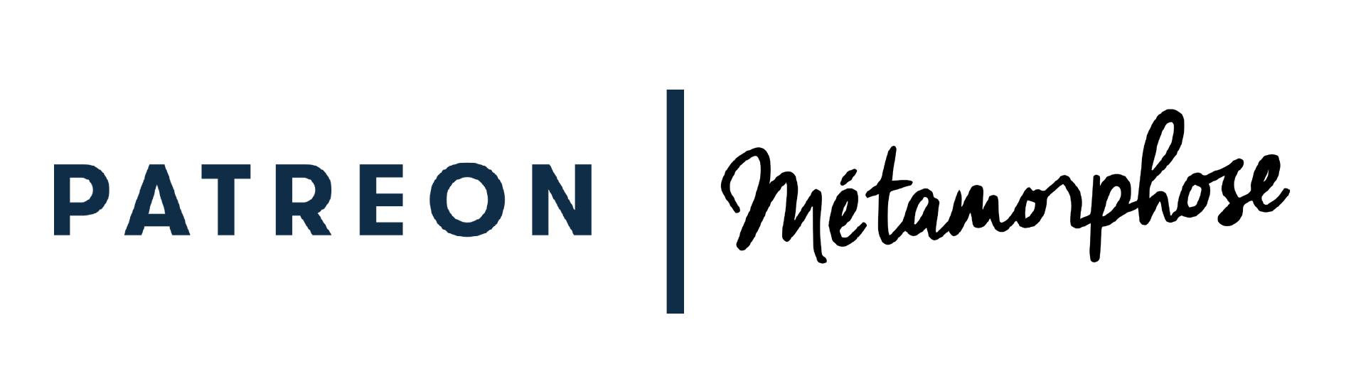 Le podcast Métamorphose se lance sur Patreon