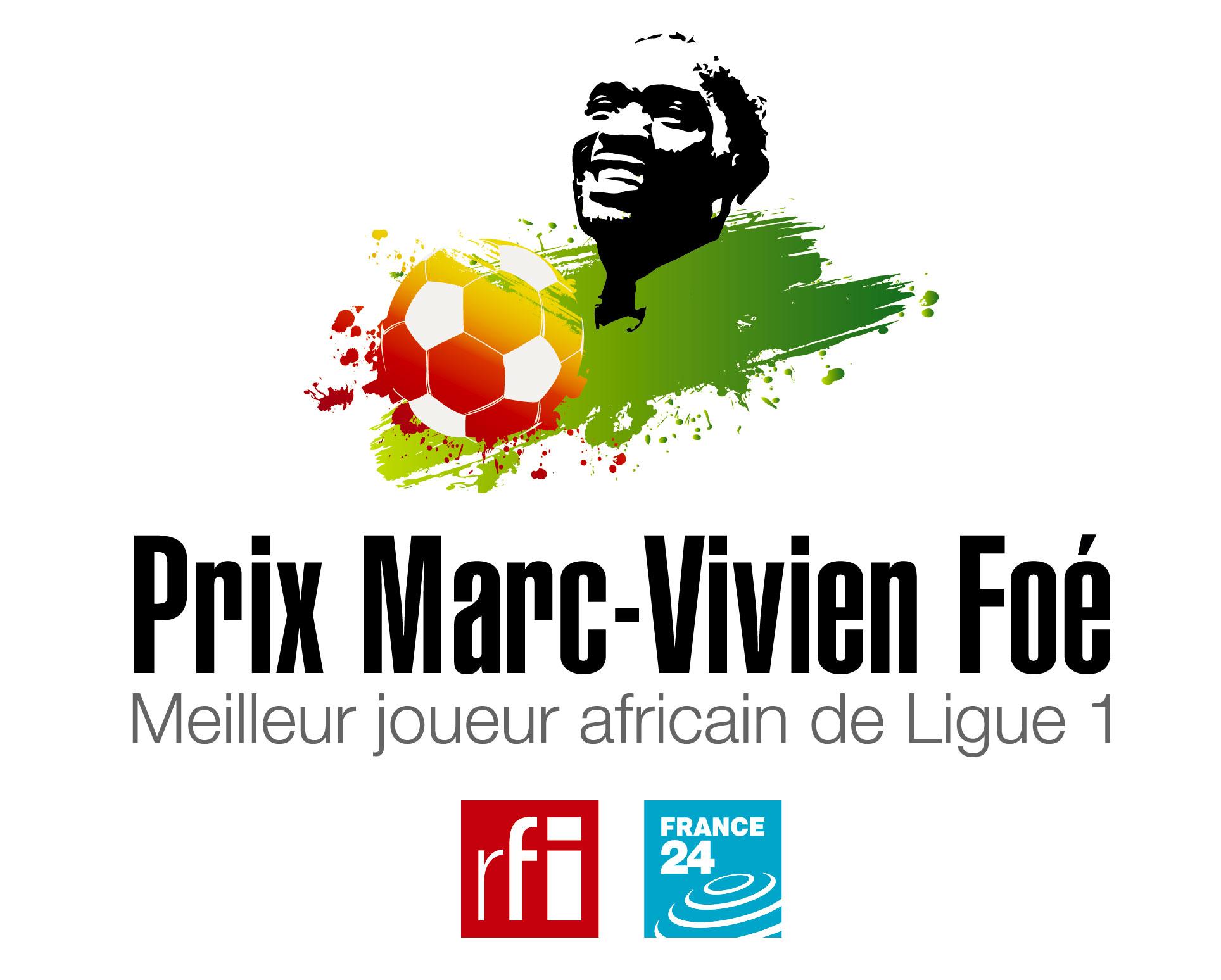 Onze finalistes au Prix Marc-Vivien Foé 2021 RFI - France 24