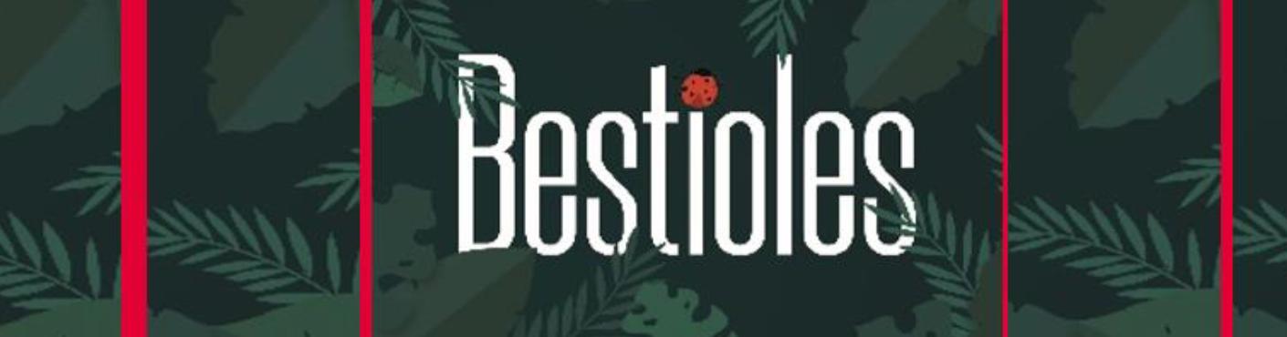 """""""Bestioles"""" : le nouveau podcast de France Inter"""