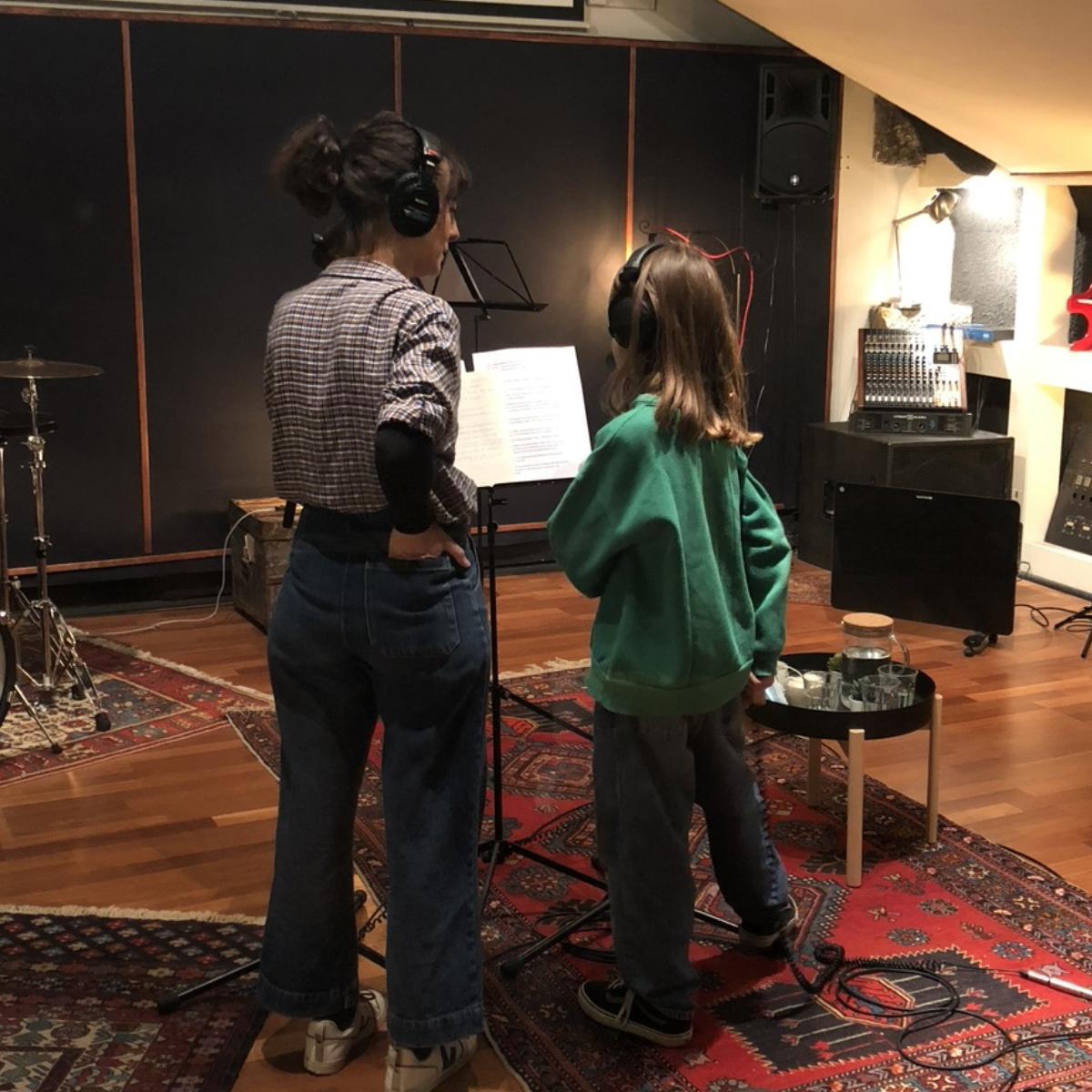 Un podcast pour enfants par Nouvelles Écoutes