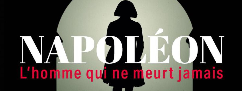 France Inter : Napoléon dans une serie de podcasts