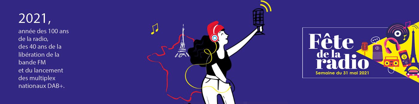Radio France célèbre les 100 ans de la radio