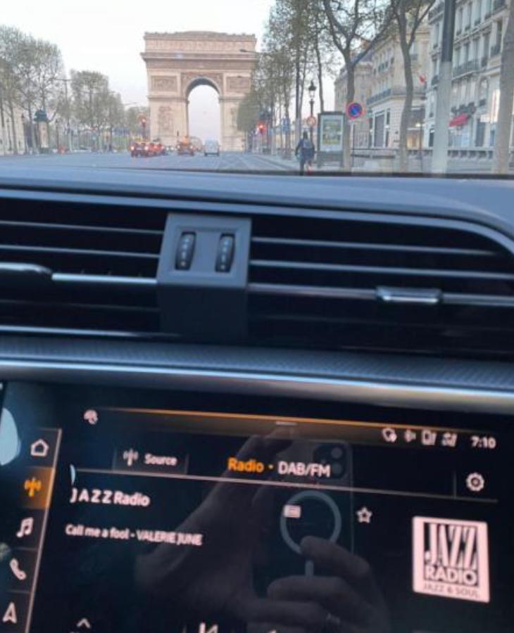 DAB+ : Jazz Radio arrive à Paris
