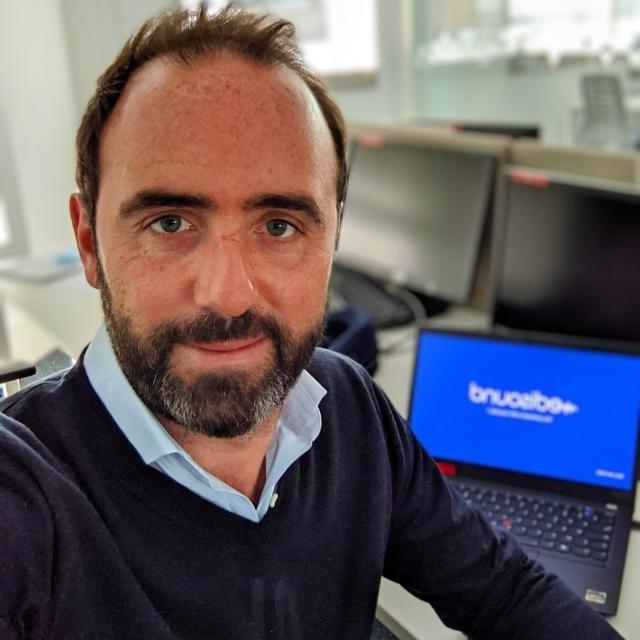 Arnaud Beaussier rejoint Edisound