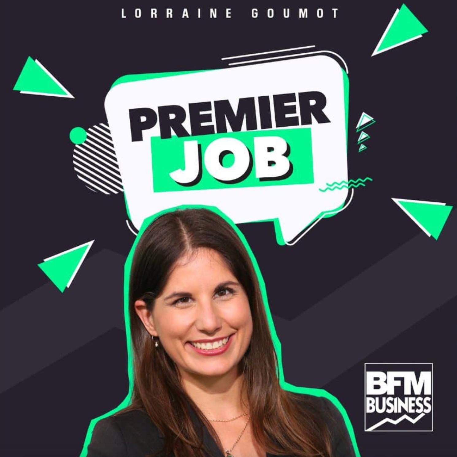 Un nouveau podcast natif pour BFM Business