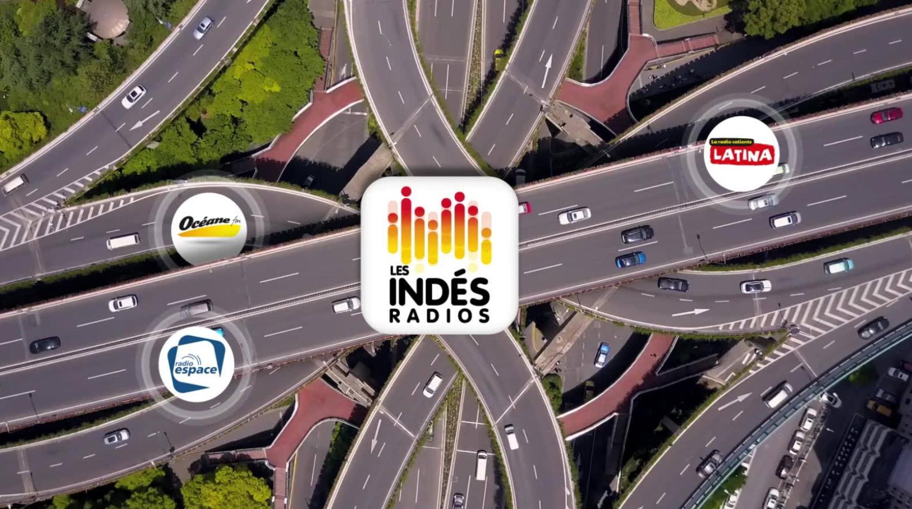 Les Indés Radios, partenaires du Psychodon