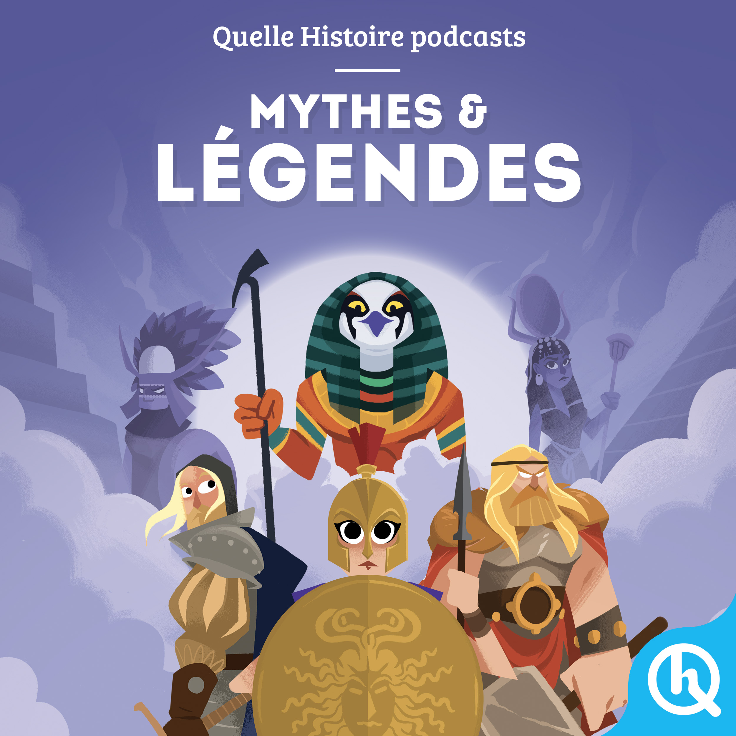 Unique Heritage Media est sur la bonne voix