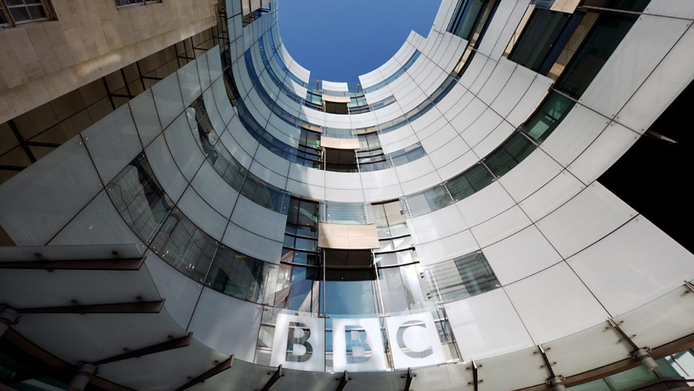 La BBC a un impact économique positif au Royaume-Uni