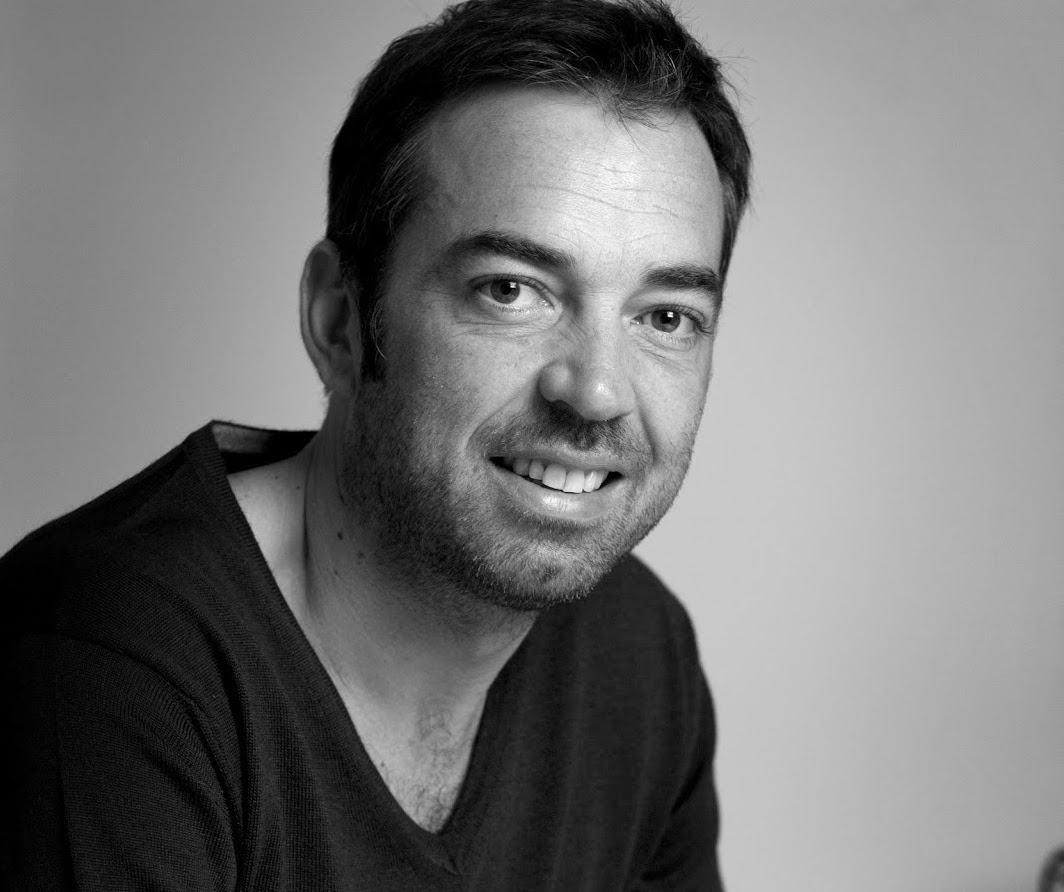 Yann Thébault, directeur général d'Acast France et Allemagne. © Acast.