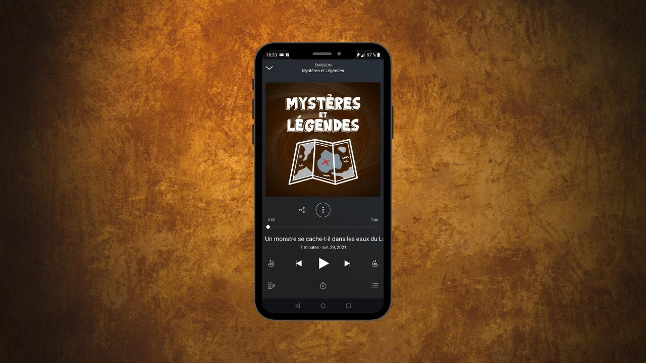 Le Studio Biloba lance un quatrième podcast