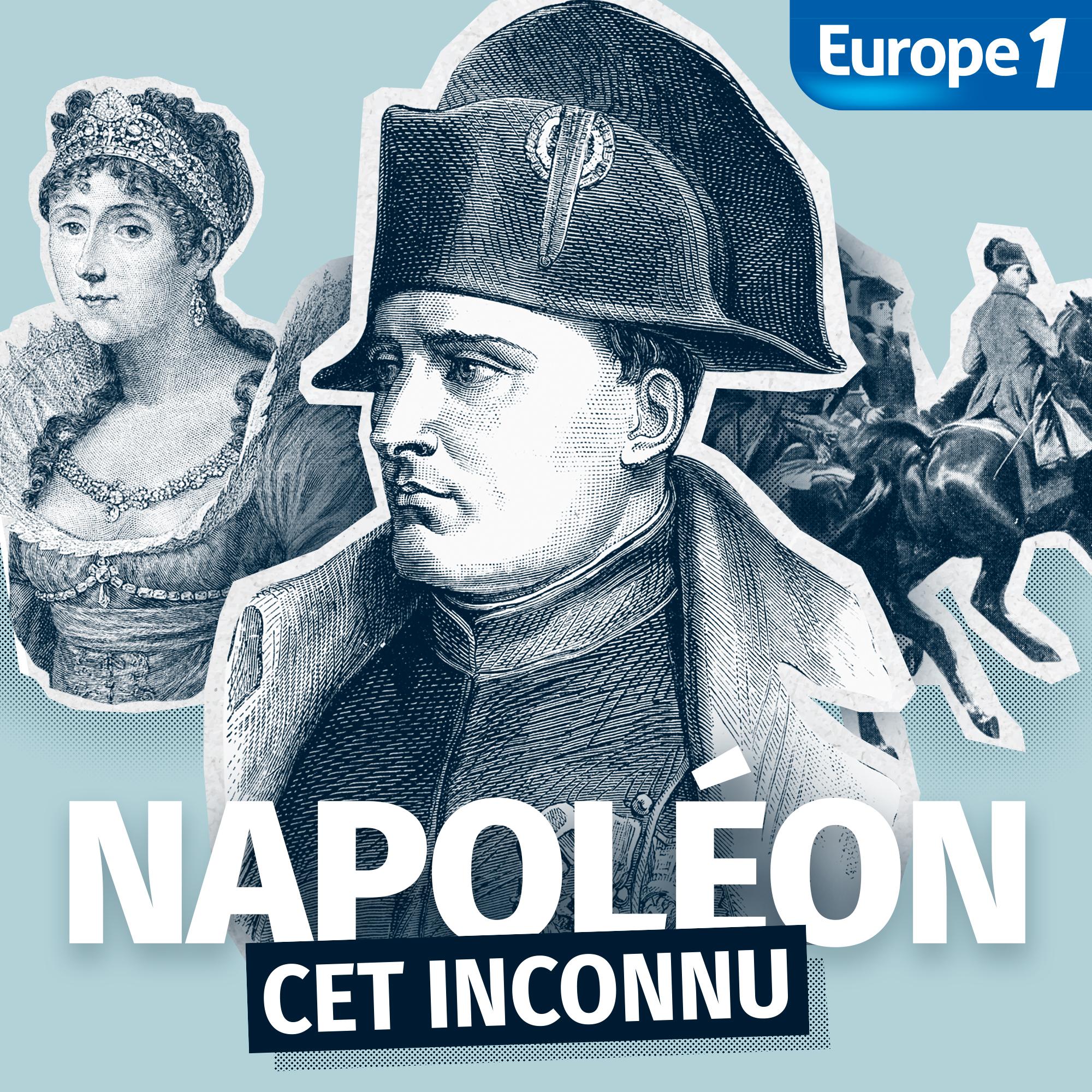 Europe 1 : une journée spéciale dédiée à Napoléon