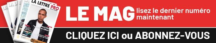 Nouveau numéro de RedTech Magazine à télécharger