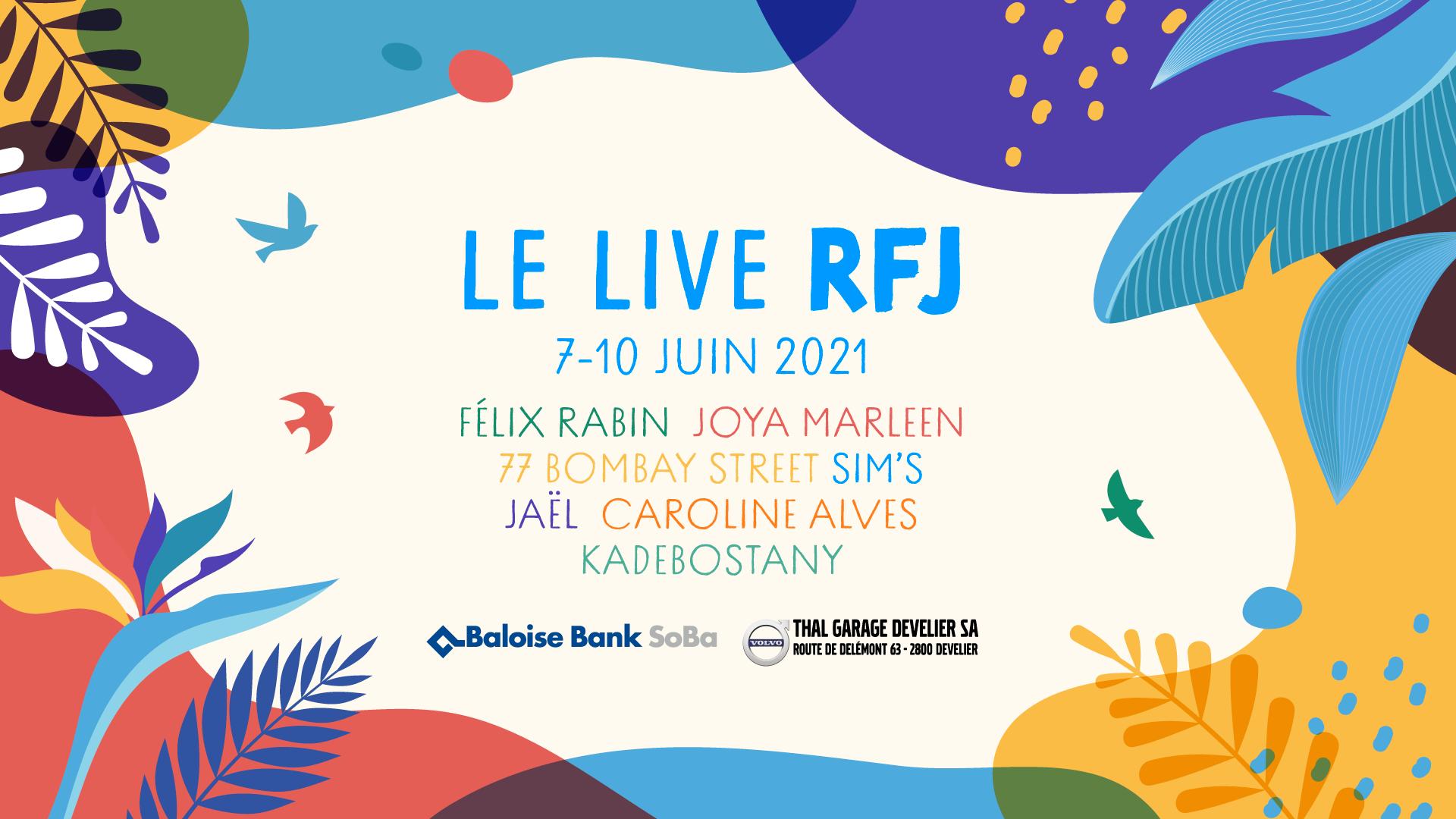 Suisse : le Groupe BNJ prépare un festival en ligne