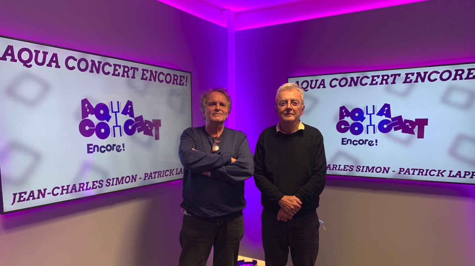 Suisse : une émission culte sur LFM