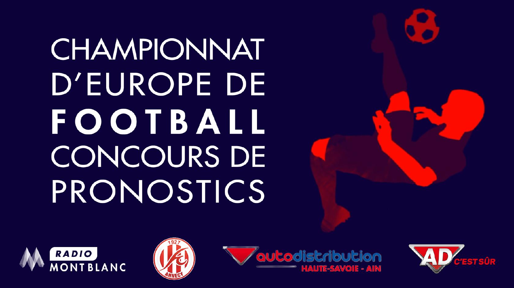 Radio Mont Blanc : une opération avec le FC Annecy