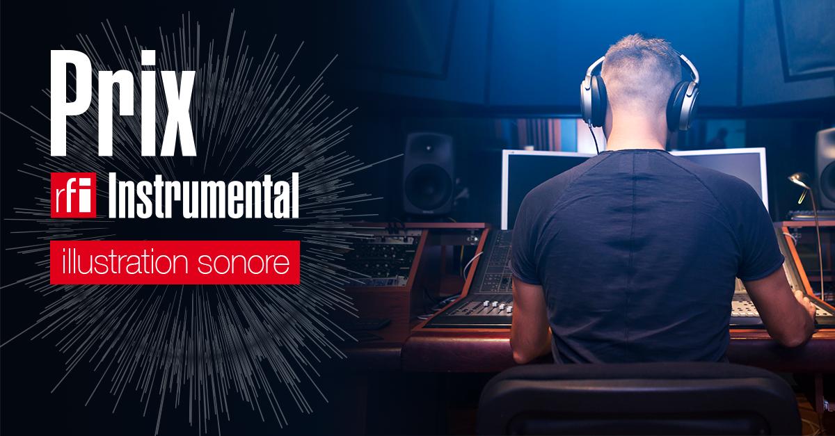 Prix RFI Instrumental : Les lauréats de la 5e édition