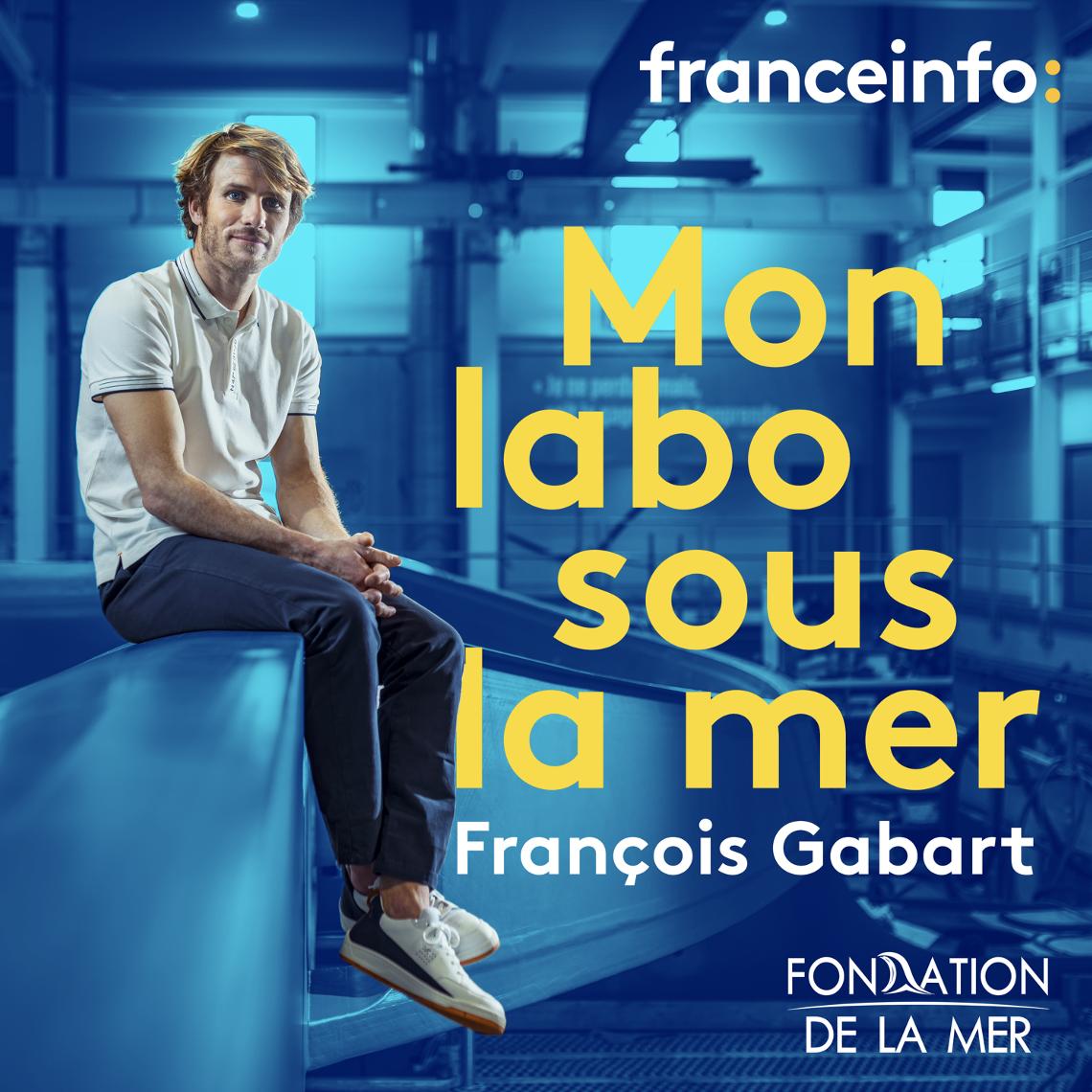 Un nouveau podcast original pour franceinfo