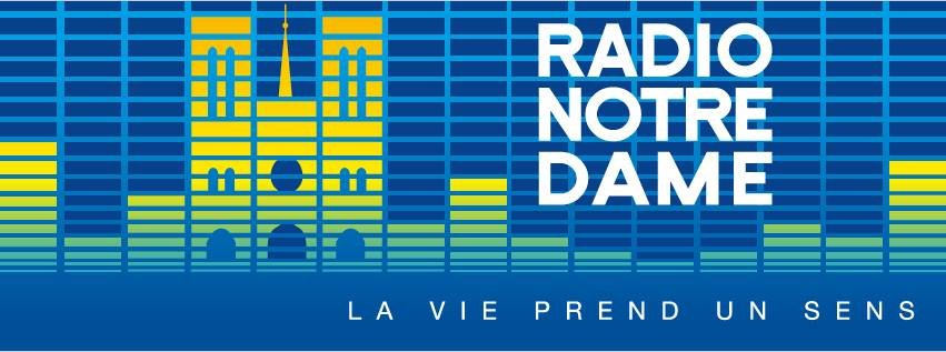 Radio Notre Dame passe en grille d'été, le 5 juillet