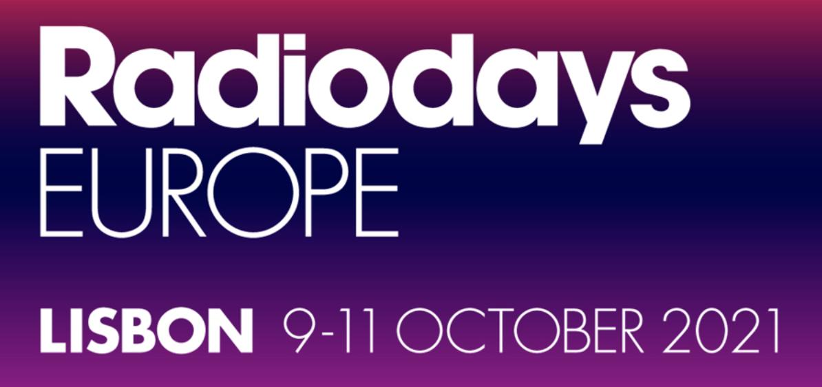 Des Radiodays en présentiel et en distanciel