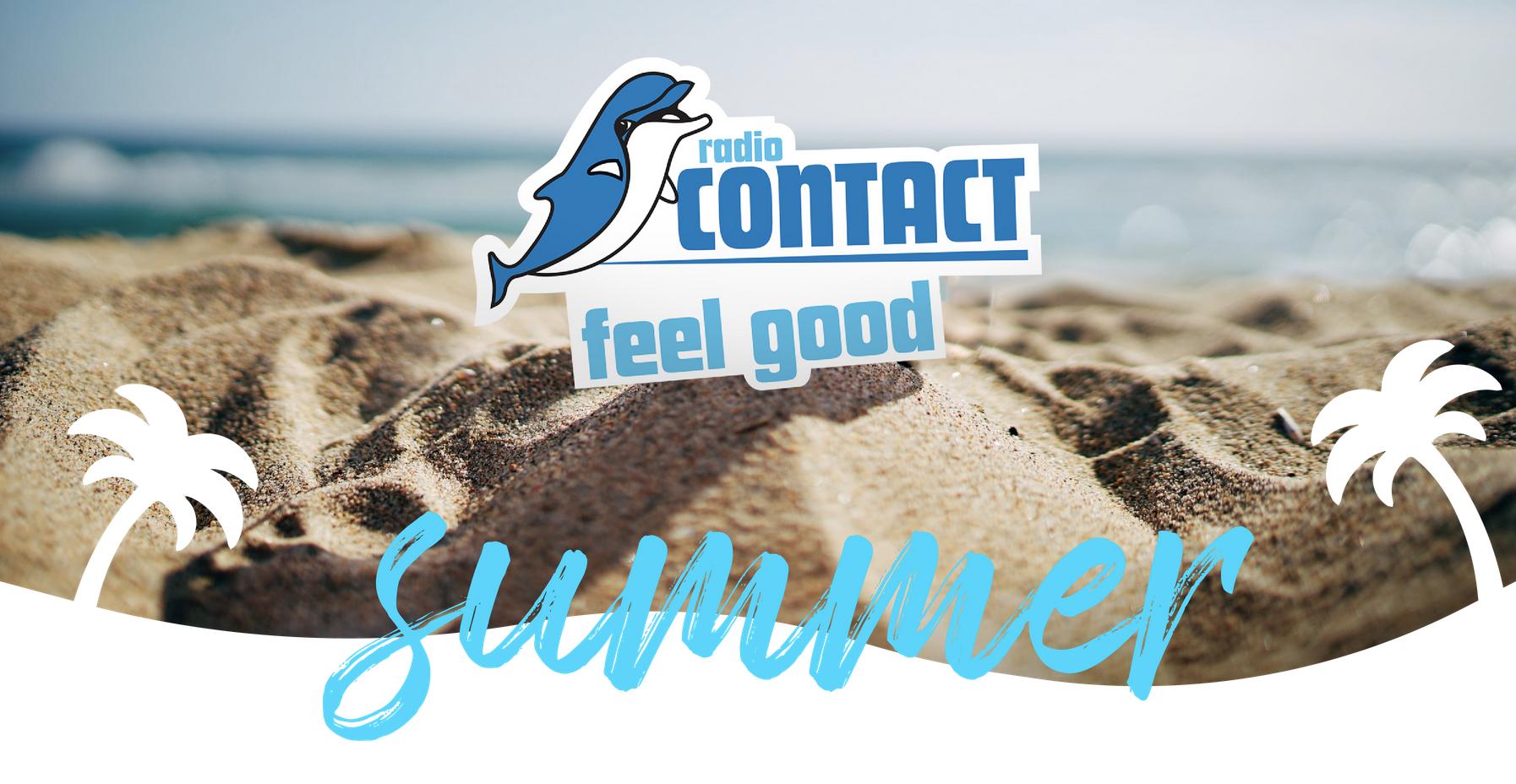 Belgique : Radio Contact donne le coup d'envoi de l'été
