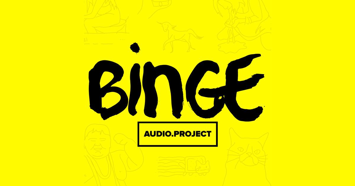 """Binge Audio soutient """"sans réserve"""" la vaccination"""