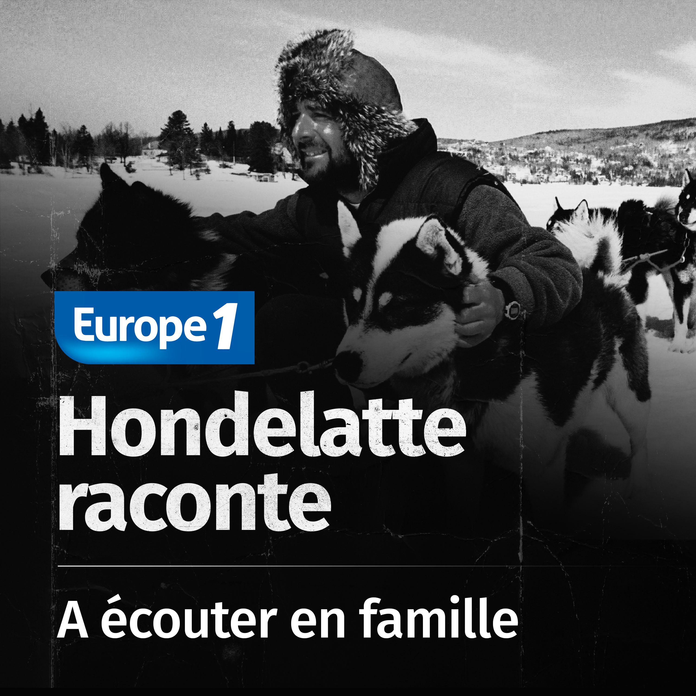 Christophe Hondelatte accompagne les auditeurs sur la route des vacances