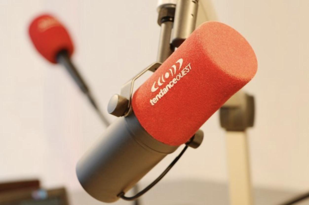 Tendance Ouest toujours première radio indépendante de Normandie