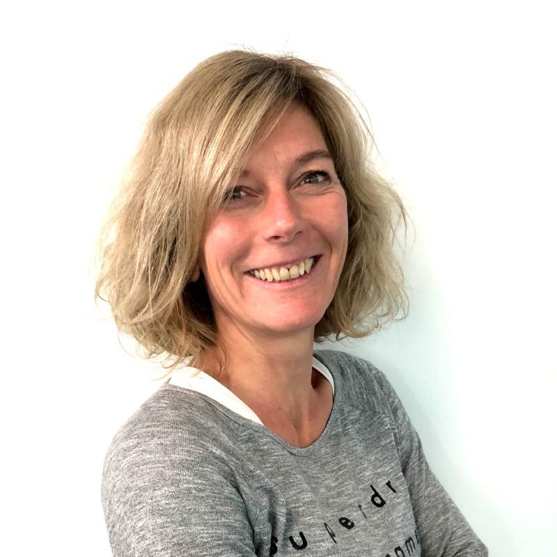 Valérie Girard, directrice commerciale d'Espace Communication & Conseil, la régie publicitaire de Radio Mont Blanc.