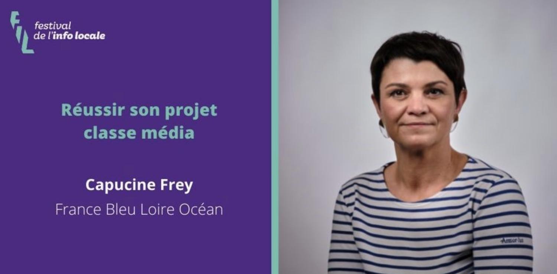 France Bleu partenaire du Festival de l'info locale