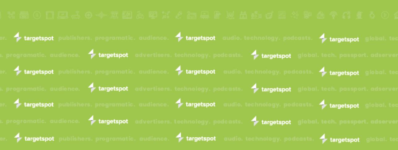 Pub audio digitale : Targetspot et Digiseg s'associent