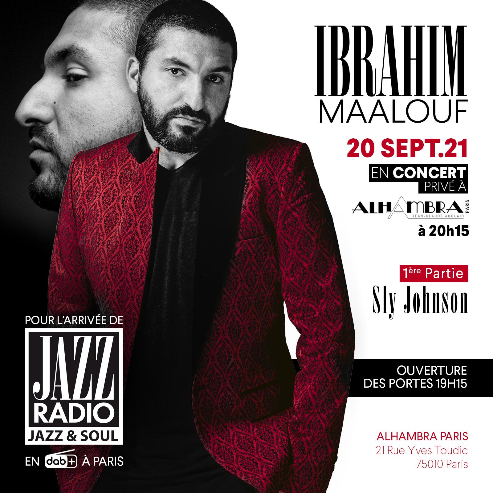 JAZZ Radio arrive à Paris et offre un concert privé