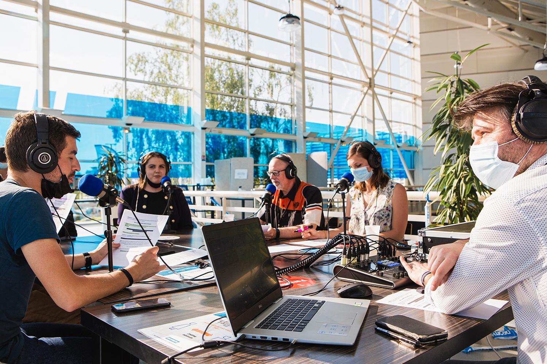 """RPL Radio lance """"À vous les studios !"""""""